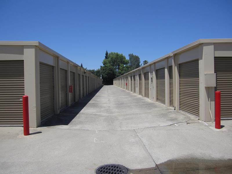 Standard Storage Spaces